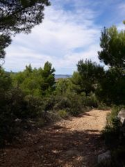 Langzeiterholung am Mittelmeer