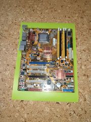 Mainboard CPU Arbeitsspeicher