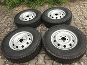 Wohnmobil Reifen Michelin Agilis 225