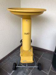 Gartenhäcksler - Al-KO H 2200
