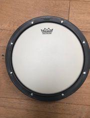Übungspad-Schlagzeuger