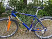 BIANCHI Jugendrad - gebraucht