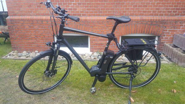 Kalkhoff E-Bike Pro Connect Impulse