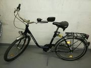 Cruiser Reha- Bike Schauff