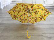 Kinder Automatik Schirm Regenschirm