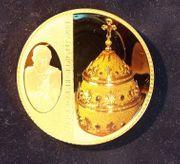 Sammleredition - Tiara des Pabst Benedikt