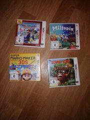 Nintendo 3ds 2ds Spiele Mario