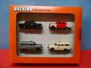Brekina 9003 Sonderserie 1 87
