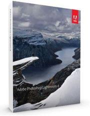 Adobe Photoshop Lightroom 6 für