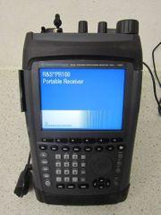 Rohde Schwarz PR 100 Portable