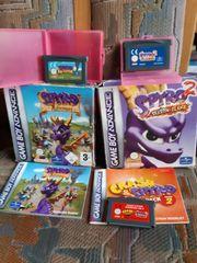 Spyro Adventure Spyro 2 Season