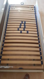 Ikea Lattenrost 90 200