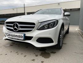 Mercedes C-Klasse - Mercedes C220 d Automatik