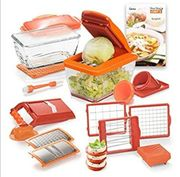 Nicer Dicer Chef S Deluxe