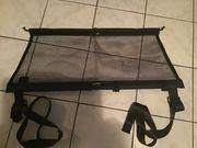 Kofferraum Abtrennnetz für Glc