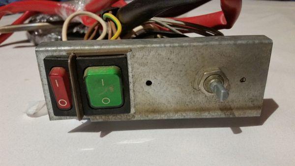 Elektrolux Absorber Kühlschrank RM 270