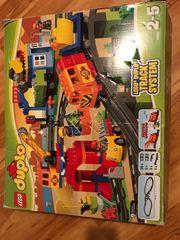 Lego Duplo Eisenbahn und noch