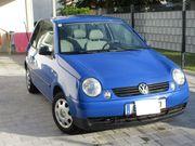Volkswagen Lupo 1 0