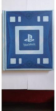Wonderbook für die PS3