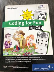 Coding for fun mit C