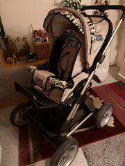 Kinderwagen Babywagen Abc Design Nachtlicht