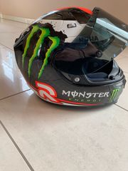 Hjc RPHA Monster Energy