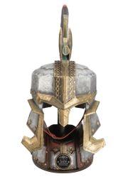 Der Hobbit - Helm von Dain