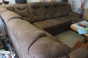 Neuw Couchgarnitur wegen Fehlkauf Federkern