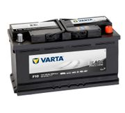 Neue Autobatterie Starterbatterie - für LKW