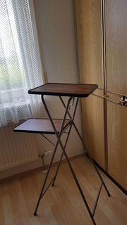 Tisch Gestell für Diaprojektor oder