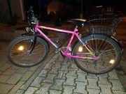 24-Zoll Fahrrad für Mädchenund Jungen