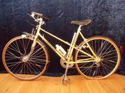 Oldtimer Road-Mixed Fahrrad für Liebhaber