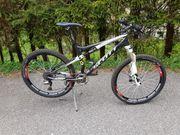 MTB Fully - Scott Spark RC