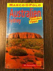 Reiseführer Marco Polo Australien