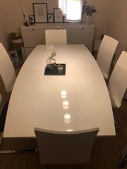 Esstisch Esszimmer Stühle Tisch