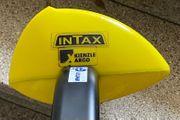 Taxischild Intax Kienzle Argo