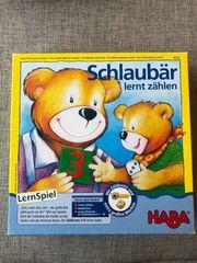 Schlaubär Spiel von HABA