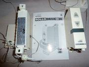 Elektrische Rollladengurtwickler Rollodrive 30