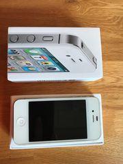 Apple 4s white 64GB