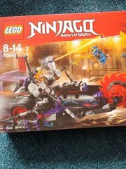 Lego Ninjago 70642 neu