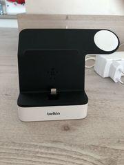 Belkin Powerhouse Ladestation für IPhone