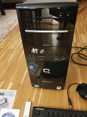 Schicker Office PC mit Intel
