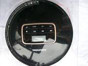 Grundig CD Player CDP 6600
