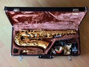 Alt-Saxophon Yamaha YAS 32