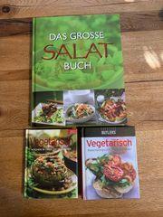 Vegetarische Kochbücher