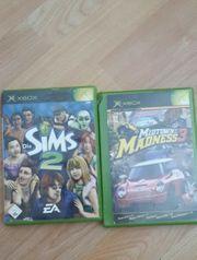 Biete Xbox Spiele