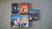 4 DVDs 1 BluRay - Staatsfeind -