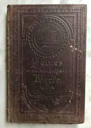 Antiquität 130 Jahre altes Buch