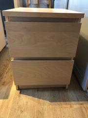 Nachttisch Ikea Malm