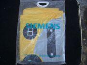 Luftmatratze Siemens C35 mit klarem